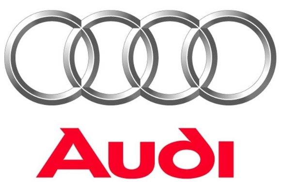 Logo de Audi